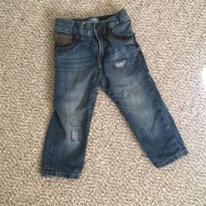 Baby Gap Jeans 18-23 months